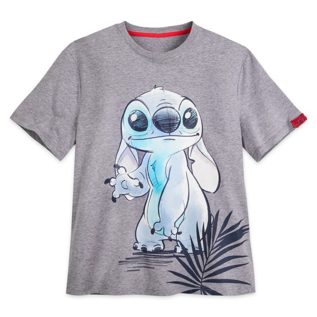 Stitch T-Shirt for Adults – Disneyland Paris