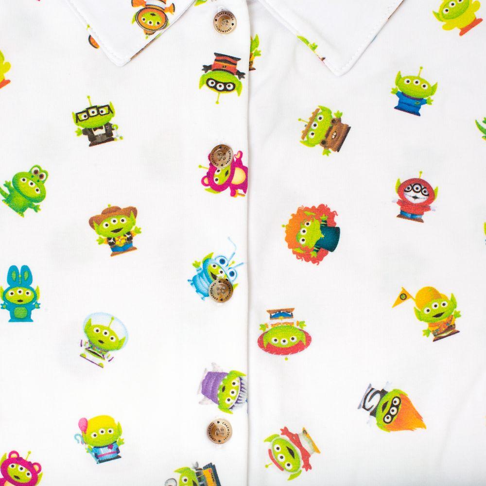 Toy Story Alien Pixar Remix Dress for Women by Cakeworthy