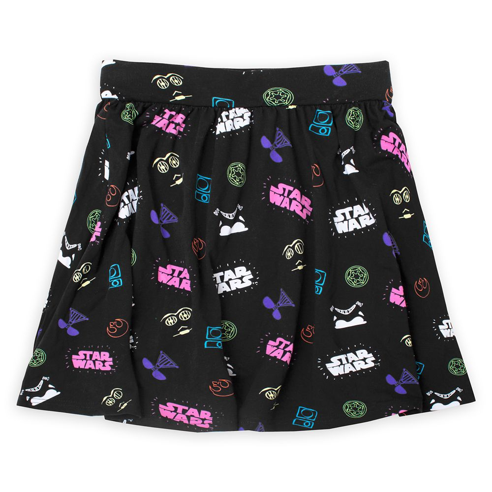 Star Wars Skirt for Women by Cakeworthy