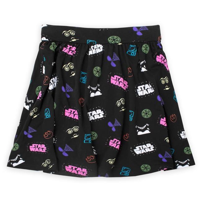 Star Wars Skirt for Women by Cakeworthy