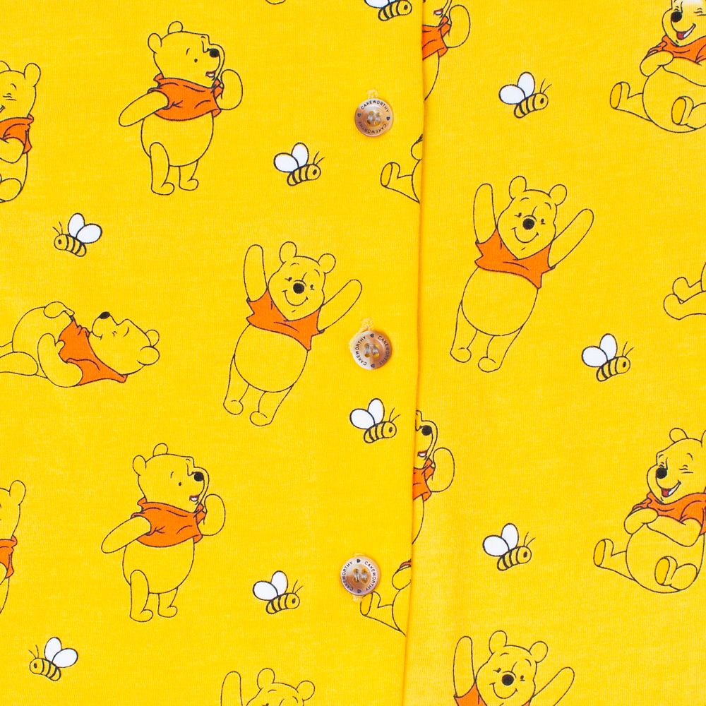 Winnie the Pooh Dress for Women by Cakeworthy