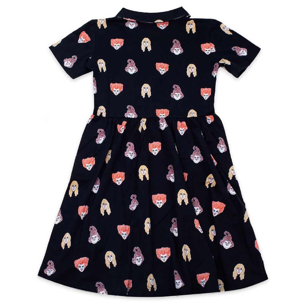 Sanderson Sisters Dress for Women by Cakeworthy – Hocus Pocus
