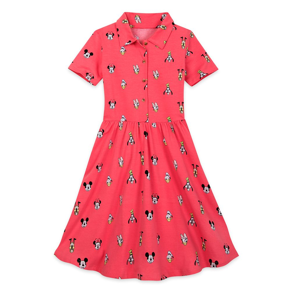 Mickey Mouse and Friends Dress for Women by Cakeworthy