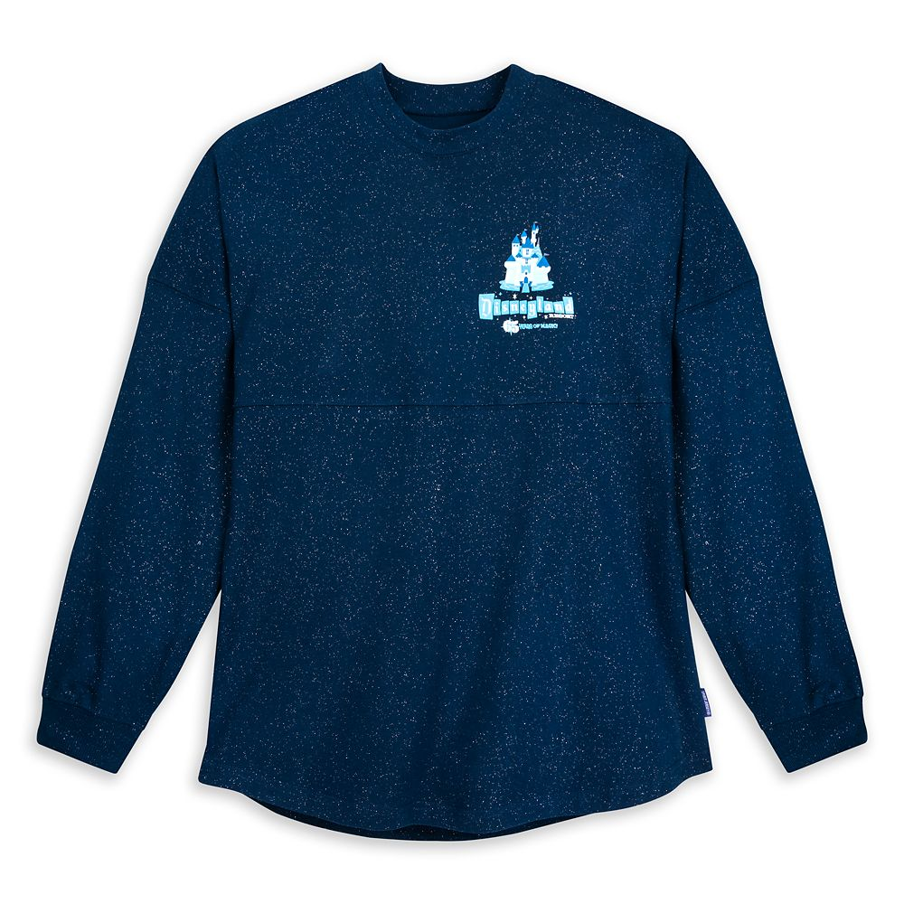 Disneyland 65th Anniversary Spirit Jersey for Adults
