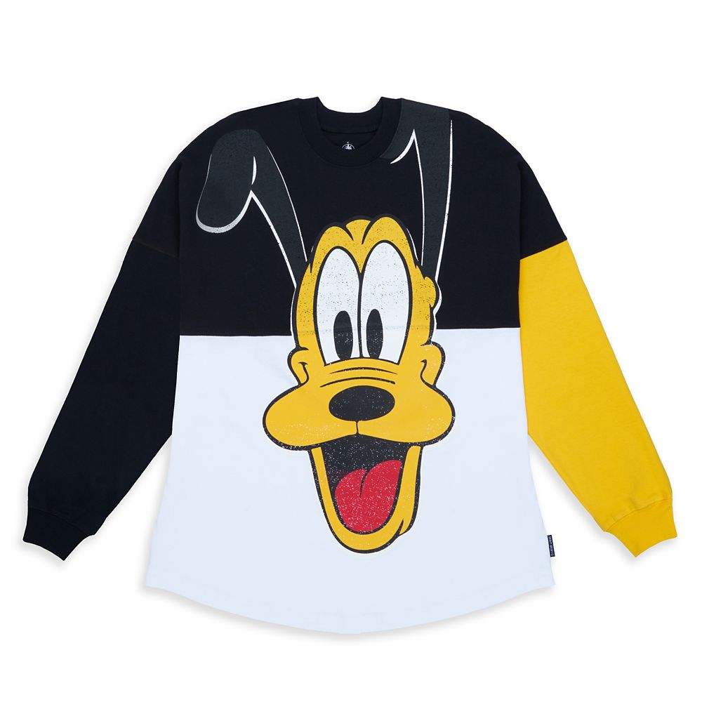 Pluto 90th Anniversary Spirit Jersey for Adults