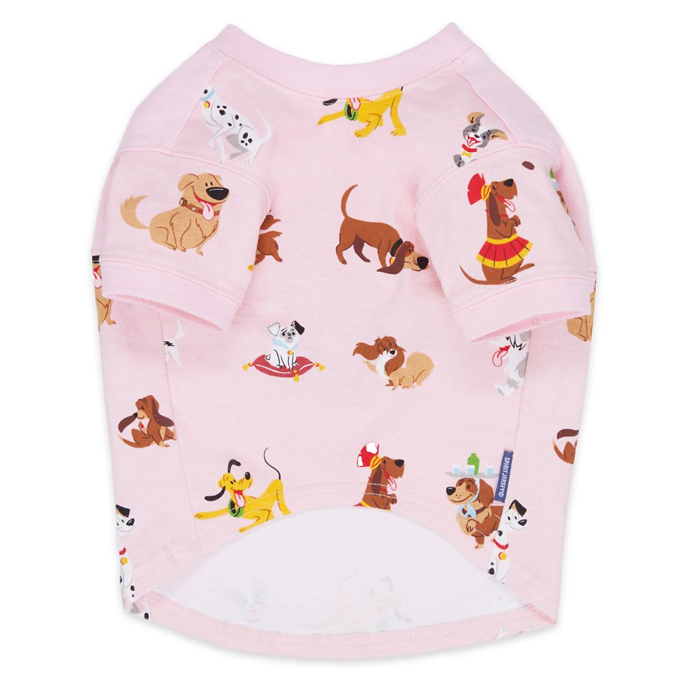 Disney Dogs Spirit Jersey for Dogs