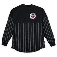 Mickey Mouse Baseball Spirit Jersey for Adults