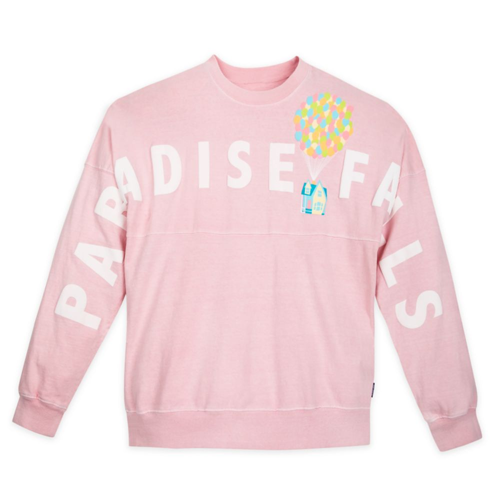 Up Paradise Falls Spirit Jersey for Women – Oh My Disney