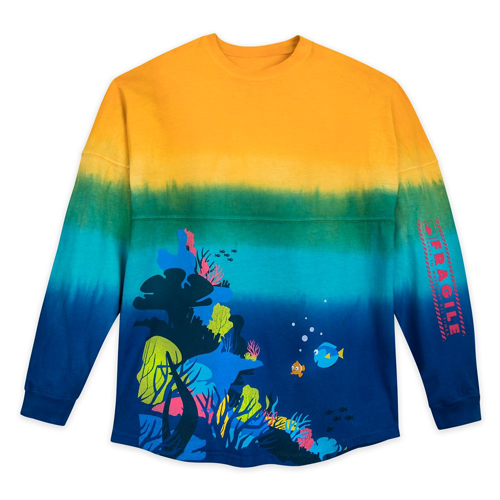 Finding Nemo Spirit Jersey for Women – Oh My Disney