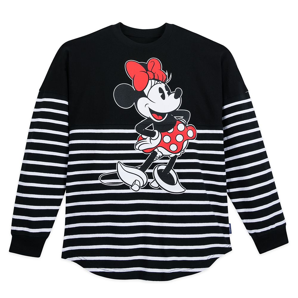 Minnie Mouse Spirit Jersey for Adults