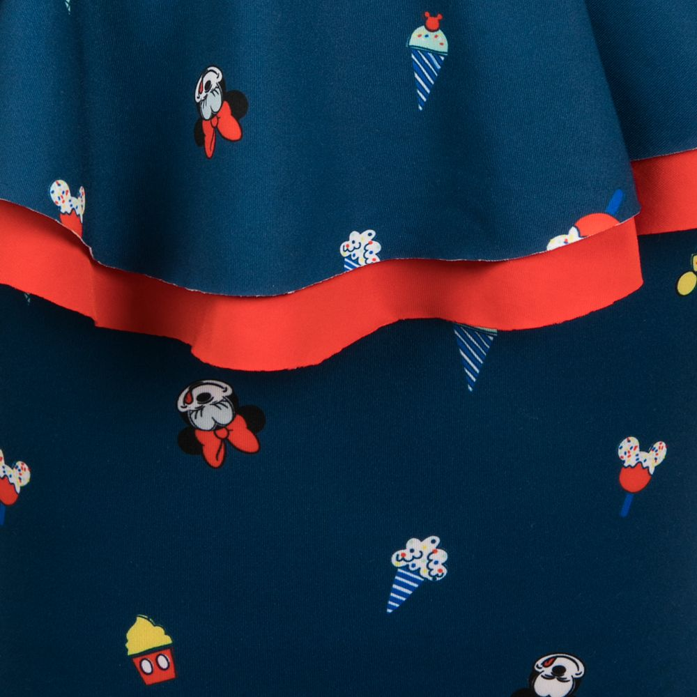 Mickey and Minnie Mouse Summer Fun Swimsuit for Women