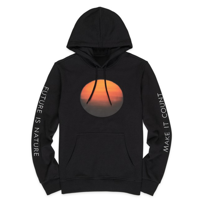 National Geographic Sun Pullover Hoodie for Men by Element