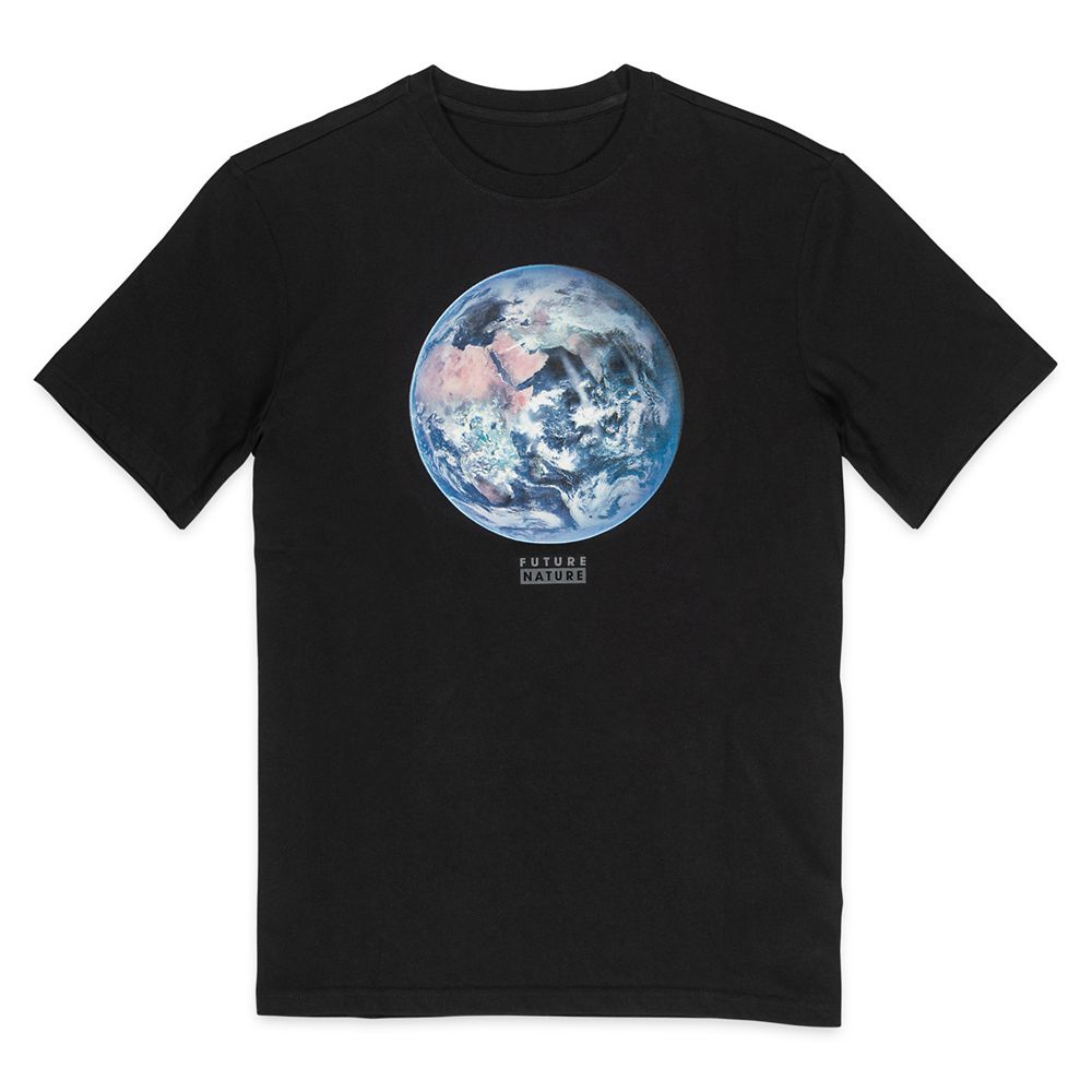 National Geographic Earth T-Shirt for Men by Element
