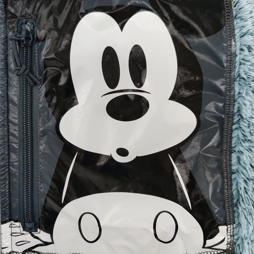 Mickey Mouse Fleece Jacket for Adults