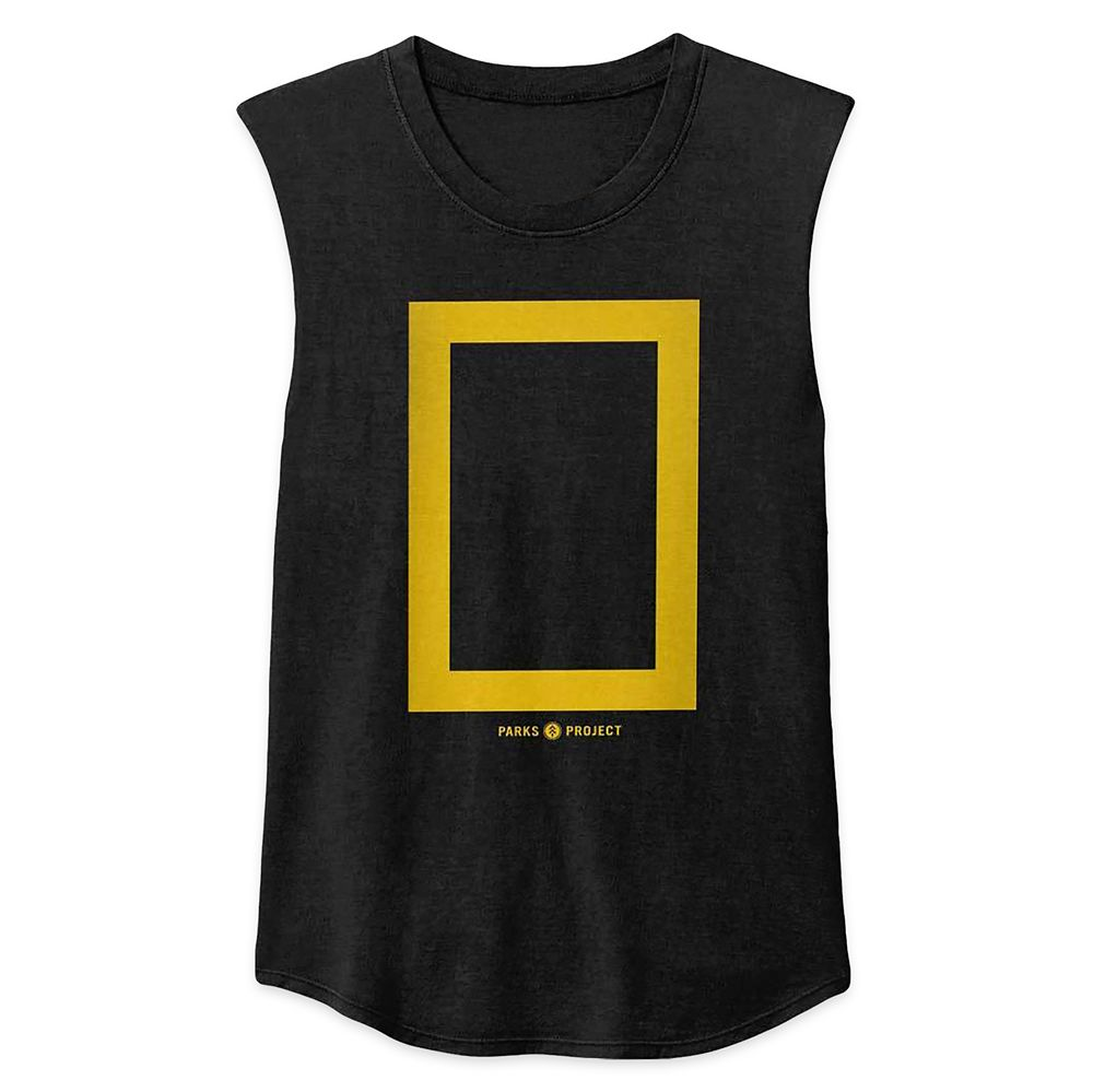 National Geographic x Parks Project Border Tank Top for Women