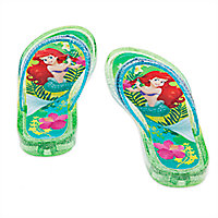 Ariel Jelly Sandals for Girls
