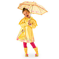 Belle Rain Boots for Kids