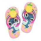 Stitch Flip Flops for Kids
