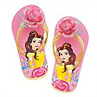 Belle Flip Flops for Kids