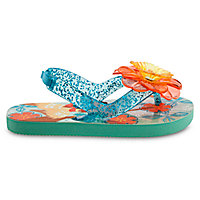 Moana Flip Flops for Kids