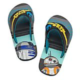 Star Wars Flip Flops for Kids