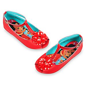 Elena of Avalor Flat Shoes for Girls