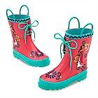 Elena of Avalor Rain Boots for Kids