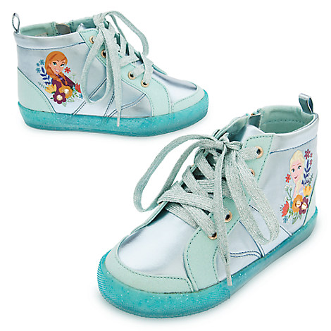 Frozen Sneakers for Girls