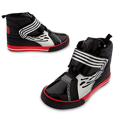 Kylo Ren Sneakers for Boys