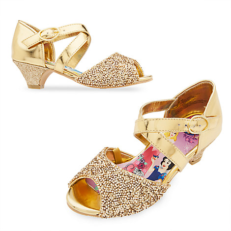Disney Princess Dressy Shoes for Kids