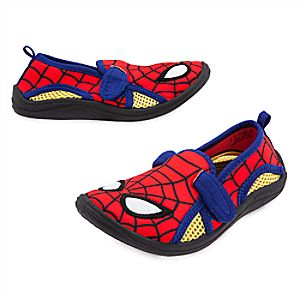 Spider-Man Swim Shoes for Kids 2721056620912M