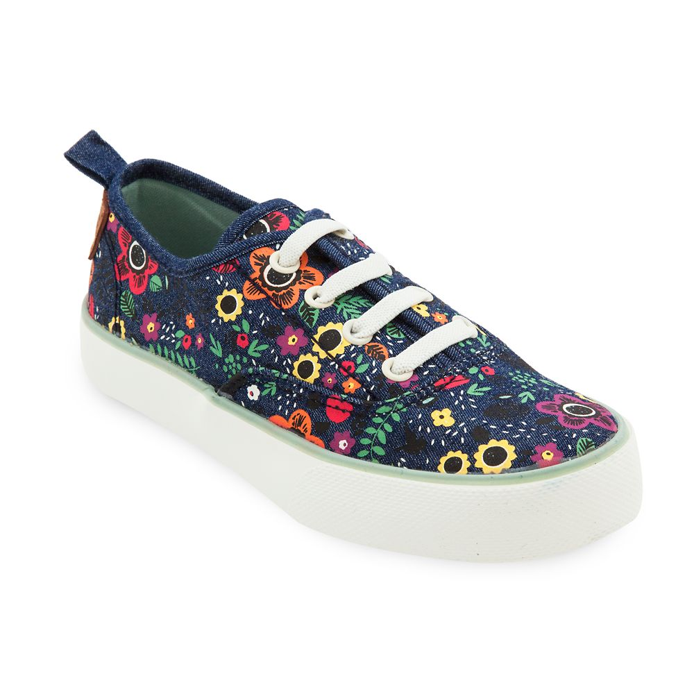 10e4f34a0e570 Disney Animators' Collection Snow White Sneakers for Kids