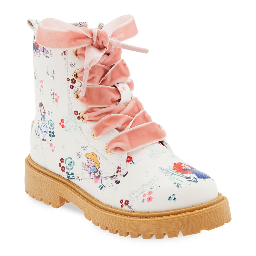 Disney Animators' Collection Boots for Girls