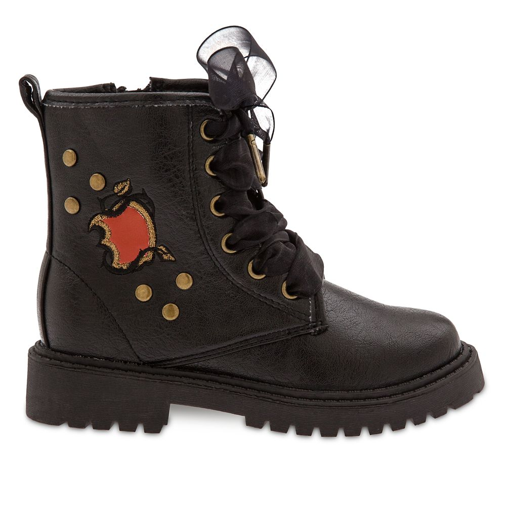 Descendants 3 Boots for Girls