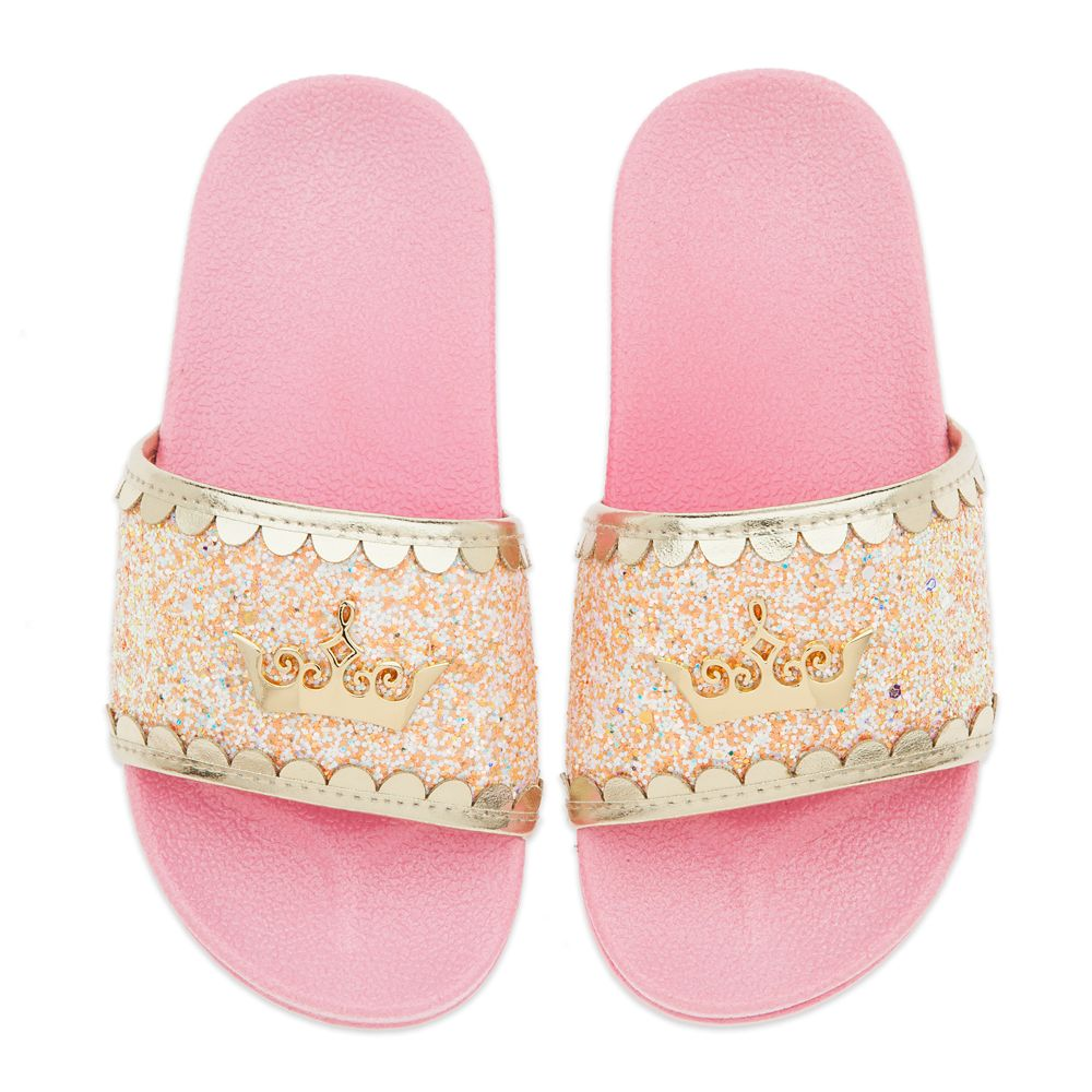 Disney Princess Slides for Kids