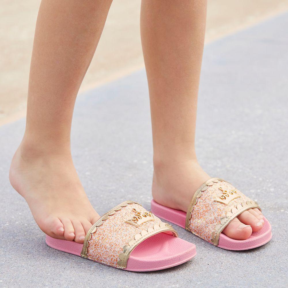 Disney Princess Slides for Kids