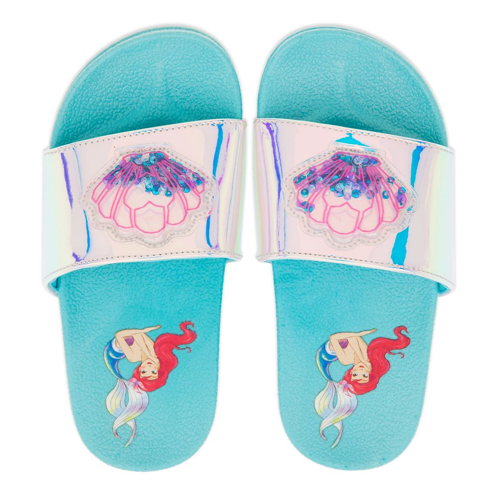 Ariel Slides for Kids