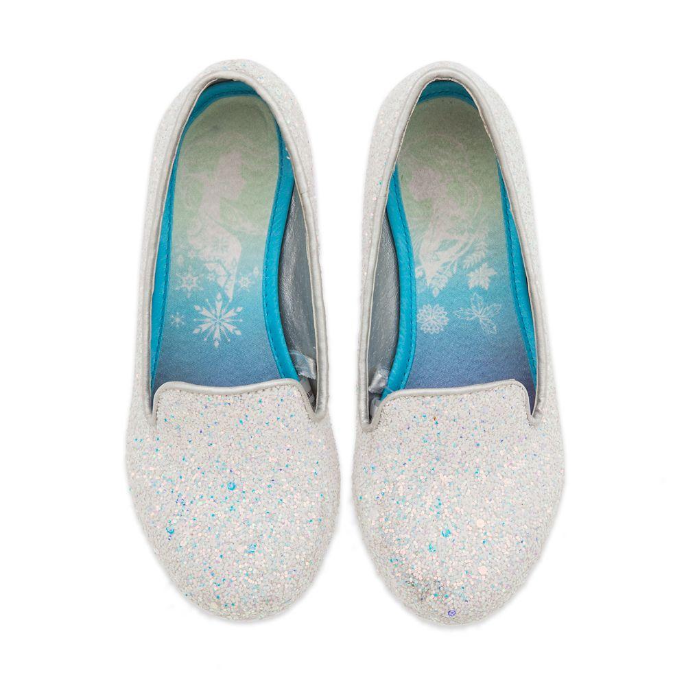 Frozen 2 Dress Shoes for Kids