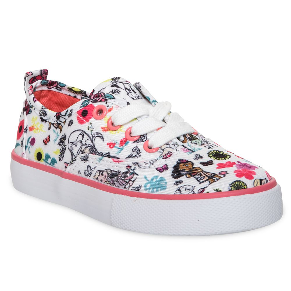 Disney Animators' Collection Sneakers for Girls