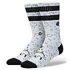 Mickey Mouse ''Travis Millard'' Socks for Men by Stance