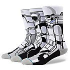 Stormtrooper Socks Set for Adults by Stance