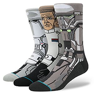 Rogue One: A Star Wars Story Socks Gift Pack for Men by Stance