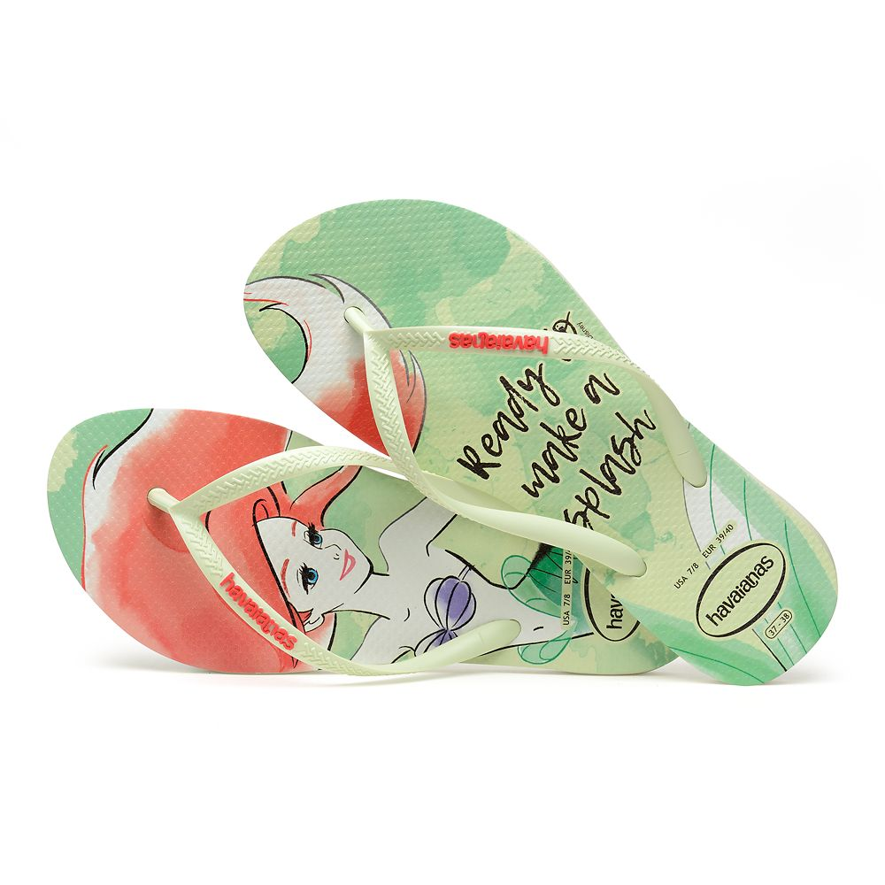 Ariel Flip Flops for Women by Havaianas