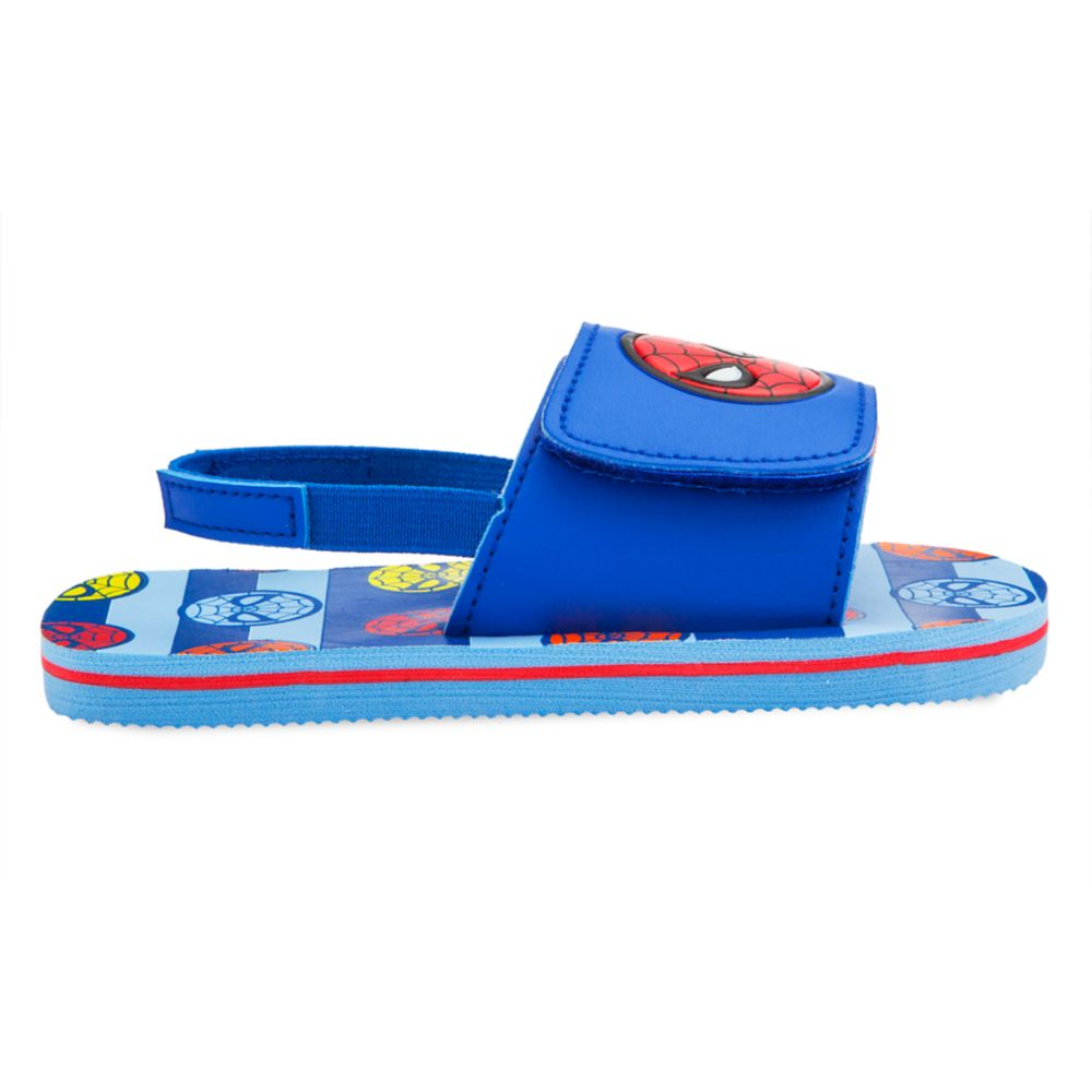 Spider-Man Slides for Kids