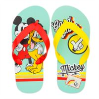 Deals on Mickey Mouse Flip Flops for Kids