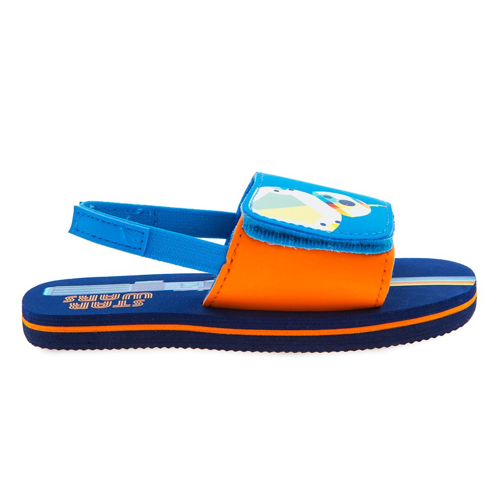 BB-8 Slides for Kids – Star Wars