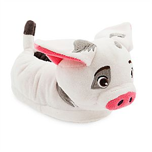 Image of Pua Slippers for Kids - Moana