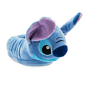Image of Stitch Slippers for Kids