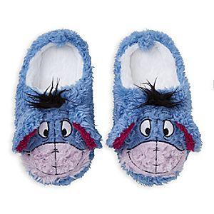 Image of Eeyore Slippers for Women