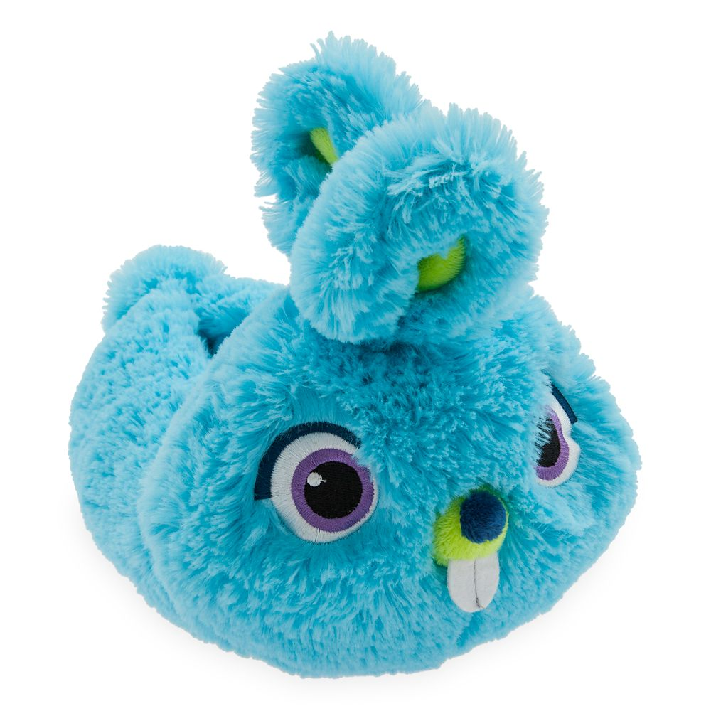 Ducky and Bunny Slippers for Kids – Toy Story 4
